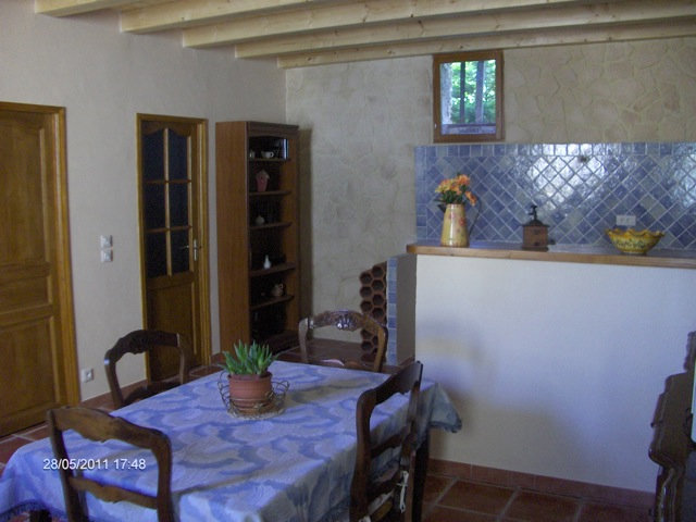 Appartement Lapalme - 4 personnes - location vacances  n°26949