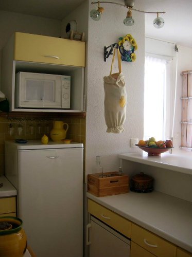 Appartement in Frontignan-Plage - Anzeige N°  26952 Foto N°1 thumbnail