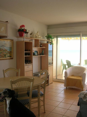 Appartement in Frontignan-Plage - Anzeige N°  26952 Foto N°2 thumbnail