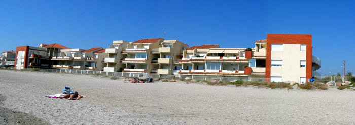 Appartement in Frontignan-Plage - Anzeige N°  26952 Foto N°4 thumbnail