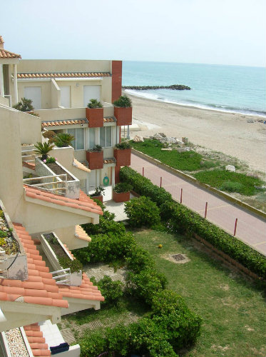 Appartement in Frontignan-Plage - Anzeige N°  26952 Foto N°0 thumbnail
