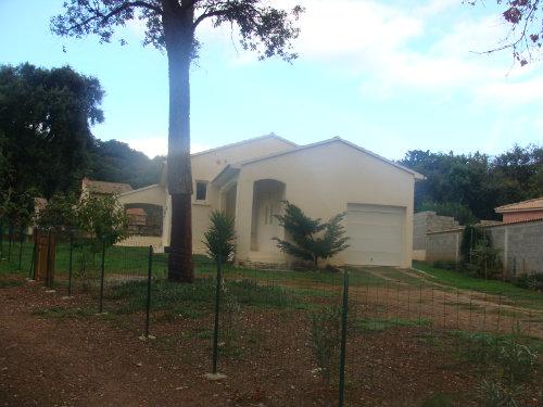 Huis Santa Lucia Di Moriani - 8 personen - Vakantiewoning  no 26957