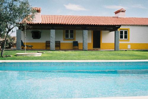 Gite in Marvão voor  9 •   met privé zwembad