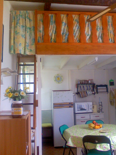Studio in Cap d agde - Vacation, holiday rental ad # 26964 Picture #1