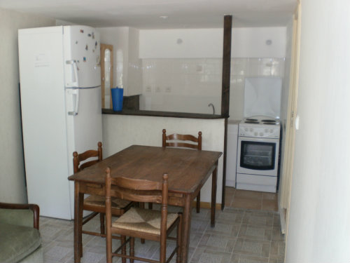 Appartement Cannes Ecluse - 4 Personen - Ferienwohnung N°26977