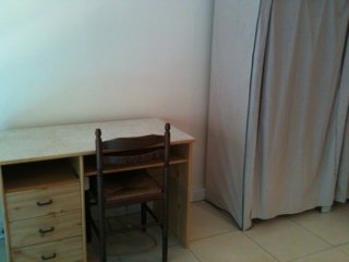 Studio in Marseille - Vacation, holiday rental ad # 26983 Picture #2