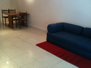 Studio in Marseille - Vacation, holiday rental ad # 26983 Picture #0
