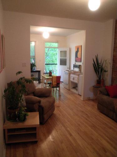 Apartamento Montréal - 2 personas - alquiler n°26986