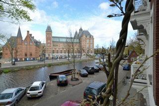 Maison Amsterdam - 4 personnes - location vacances  n°26991