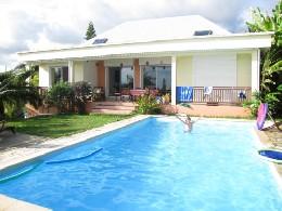 Maison Avirons - 12 personnes - location vacances  n°26002