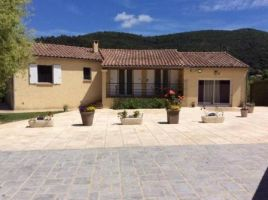 House Saint Florent Sur Auzonnet - 6 people - holiday home  #26012
