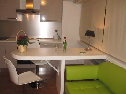 House Rome - 4 people - holiday home  #26016