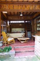 Maison Gelebeg Baru - 4 personnes - location vacances  n°26022