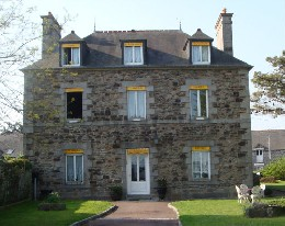 Bed and Breakfast 15 personen Le Vivier Sur Mer - Vakantiewoning  no 26027