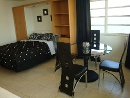 Studio Miami - 4 people - holiday home  #26037