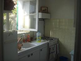 Maison Les Portes En Ré - 4 personnes - location vacances  n°26055
