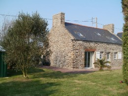 Maison 6 personnes Saint Malo - location vacances  n°26059