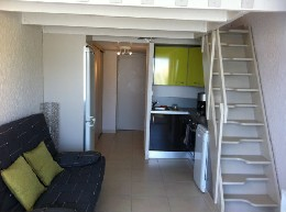 Cap d\'agde -    1 bedroom