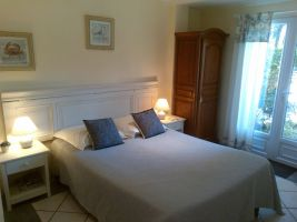 Bed and Breakfast 2 people Nages Et Solorgues - holiday home  #26079