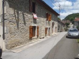 Gite St Romain Pratz - 10 personnes - location vacances  n°26083