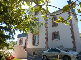 House in Paimpol for   4 •   with terrace