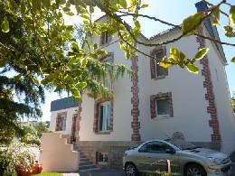 Maison Paimpol - 4 personnes - location vacances  n°26087