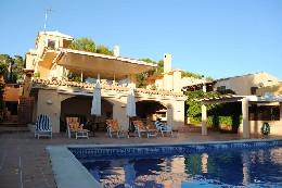 Maison Majorque - 12 personnes - location vacances  n°26095