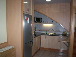 Ampuria brava -    2 dormitorios