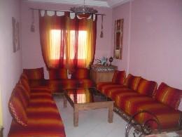 Maison Fés - 5 personnes - location vacances  n°26137
