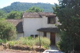 Haus Bagnols En Foret - 6 Personen - Ferienwohnung N°26603