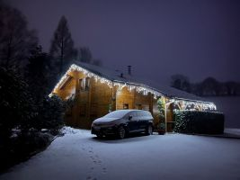 Chalet in Saint nabord for   6 •   4 stars