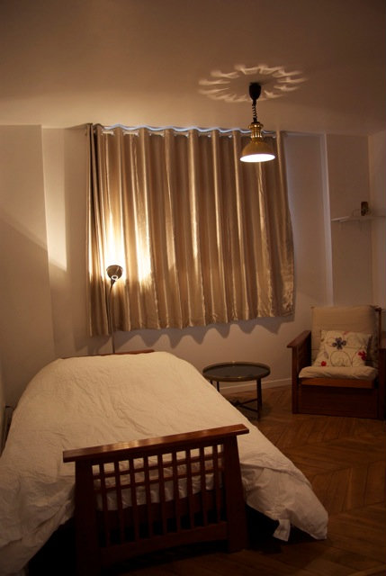 Studio in ivry sur seine - Vacation, holiday rental ad # 27002 Picture #4