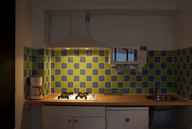 Studio in ivry sur seine - Vacation, holiday rental ad # 27002 Picture #5