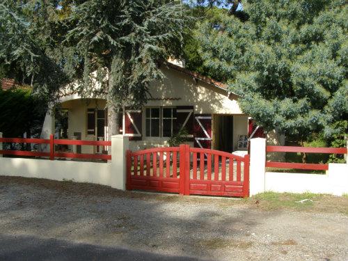 Gite à Saint-christol lez alès pour  6 personnes