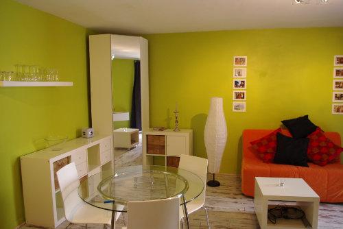 Appartement 2 personnes Montpellier - location vacances  n°27019