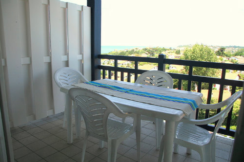 Flat in Guéthary - Vacation, holiday rental ad # 27022 Picture #4