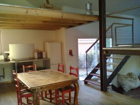 House in Seignosse - Vacation, holiday rental ad # 27049 Picture #1