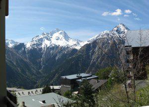 Appartement 4 personnes Les Deux Alpes - location vacances  n°27052