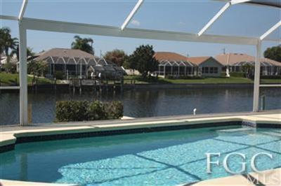 House Cape Coral - 6 people - holiday home  #27056