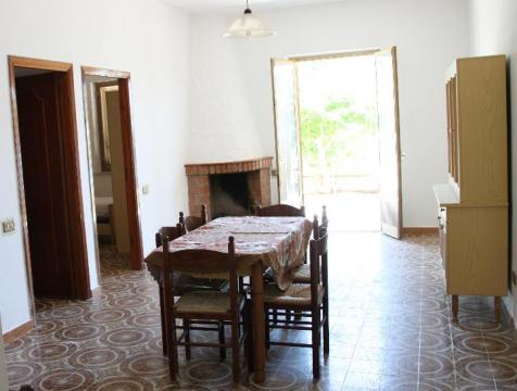 Appartement Isola Di Capo Rizzuto - 5 personen - Vakantiewoning  no 27077