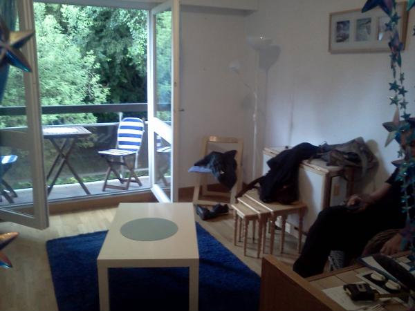 Studio Trouville-sur-mer - 2 people - holiday home  #27081