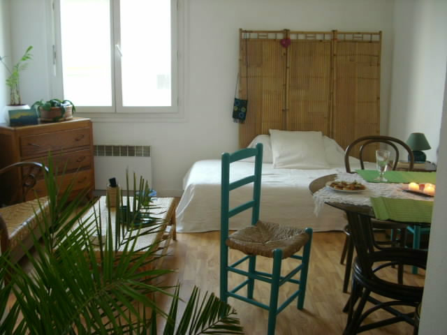 Flat in Biarritz - Vacation, holiday rental ad # 27088 Picture #2