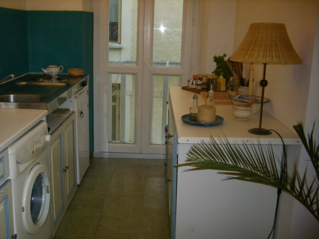 Flat in Biarritz - Vacation, holiday rental ad # 27088 Picture #3