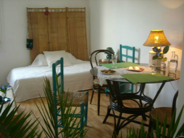 Appartement Biarritz - 3 Personen - Ferienwohnung N°27088