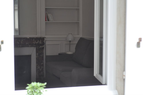 Flat in Paris - Vacation, holiday rental ad # 27091 Picture #2