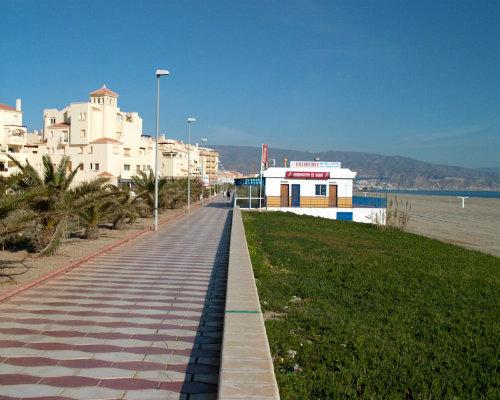 Flat Roquetas De Mar - 3 people - holiday home  #27094