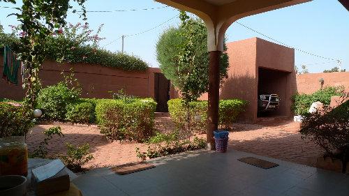Ouagadougou -    accès handicapés