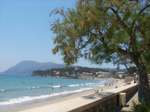 Maison La Seyne Sur Mer - 6 personnes - location vacances  n�27101