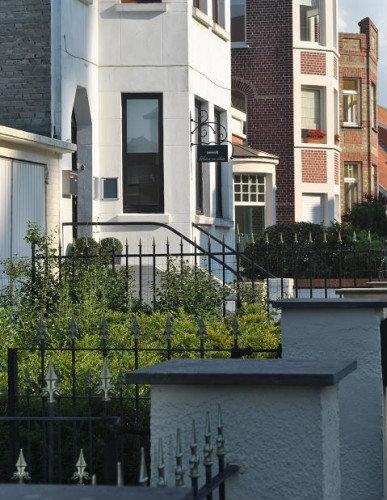 Appartement De Panne - 4 personnes - location vacances  n°27111
