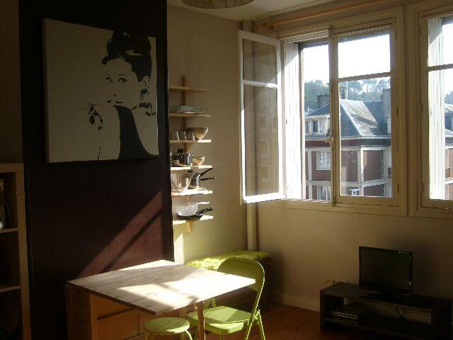 Studio Le Perrey - 2 personnes - location vacances  n°27114